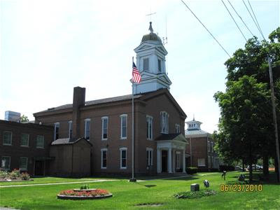 Courthouse Complex
