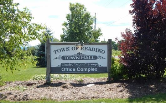 Town of Reading, NY